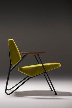 Snake Ranch   crystalllfrost:   Numen. Polygon chair
