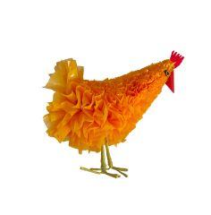 Plastic chicken - large – Limpopo Design Store