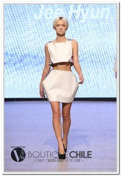Dale mobilidad a tu look en www.revistaboutiquechile.cl Jeehyun Lee