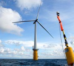 Statoil Offshore Wind