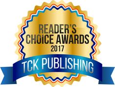 2017 Readers Choice Awards for The Alhambra Decree: Flower from Castile by TCK Publishing