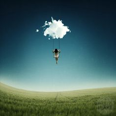 Inner strength - Surrealismo / Surrealism