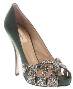 Valentino. love these!