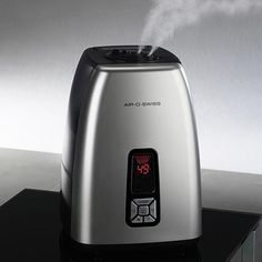 Ultrasonic humidifie