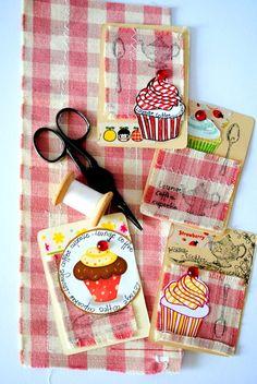 ATC Cupcakes
