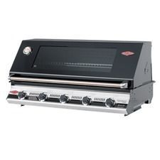 3000E Inbuilt 5 burner, Built In BBQs