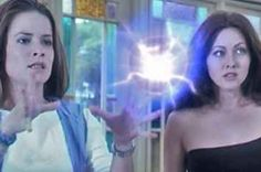"""Which """"Charmed"""" Power Would You Have?"""