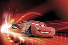Wall Mural: Cars: Standard for €39.00/sqm and self-adhesive for €59.00/sqm