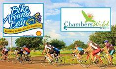 ChambersWild supporting Bike Around the Bay!