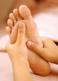 Maternity Reflexology with Debbie Moran in Chichester - Pregnancy and Birth Services (20) - Netmums