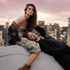 Taylor Hill had 'extra fun' shooting Ralph Lauren campaign with boyfriend – Cover Media – Leading Global Entertainment News & Lifestyle Agency Michael Shanks, Taylor Marie Hill, Poses, Editorial Fashion, Boyfriend, Ralph Lauren, Victoria Secret, Photoshoot, Photography