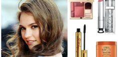 Lily James: un beauty look da Cinderella girl
