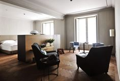 Barcelona - Hotels - Alma