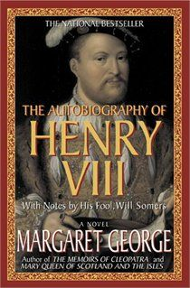 In her magnificent work of storytelling and imagination Margaret George bring us Henry VIII''s story as he himself might have told it, in memoirs interspersed with irreverent comments from his jester and confident, Will Somers. Brilliantly combining history, wit, dramatic narrative, and an extraordinary grasp of the pleasures and perils of power, this monumental novel shows us Henry the man more vividly than he has ever been seen before.