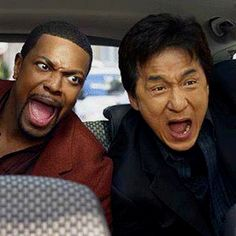 Jackie Chan then and now. Jackie Chan before and after. Jackie Chan from to. Chris Tucker, Jackie Chan, Rush Hour 3, Billy Madison, 90s Movies, I Movie, Good Movies, Amazing Movies, Max Von Sydow