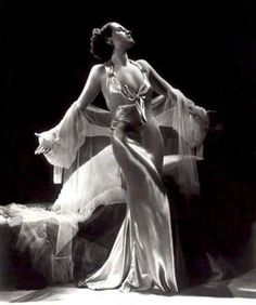 Norma Shearer by George Hurrell
