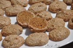 Cookie Recipes, Food And Drink, Mai, Cookies, Desserts, Recipes For Biscuits, Crack Crackers, Tailgate Desserts, Deserts