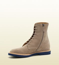 e3683d24a71 Gucci Official Site – Redefining modern luxury fashion. Hermes ShoesWingtip  ShoesMen ...