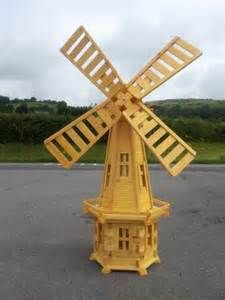 windmill garden planters - Bing Images