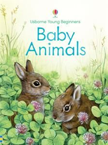 Show details for Baby Animals