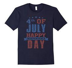 Mens 4th of July Happy Independence Day T-Shirt 2XL Navy ... https://www.amazon.com/dp/B072FN6GSQ/ref=cm_sw_r_pi_dp_x_wmUjzbBKSHQXP