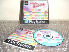MR DRILLER - PS1 ps2 ps3 playstation - PAL ITA - Prima Stampa