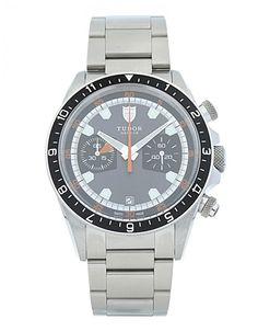Watchmaster.com - Tudor Heritage Chronograph 70330