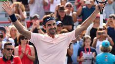 """Roger Federer, Montreal'de yarı finalde! """"Roger Federer, Montreal'de yarı finalde!"""" http://fmedya.com/roger-federer-montrealde-yari-finalde-h61035.html"""
