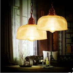 115.56$  Watch now - http://alifd8.worldwells.pw/go.php?t=32713406299 - American Rustic Retro Lampe Vintage Light Pendant Lighting Fixtures In Loft Style Industrial Lamp Luminaire Lamparas Suspenison