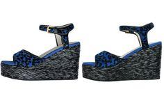 Sandalia Sue #DeraBassi Color Lab Collection #SS14 #verano14 #zapatos #shoes #sandalia