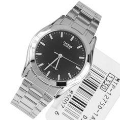 Đồng hồ Casio MTP-1275D-1ADF một nút điều chỉnh sự kết hợp hoàn hảo giữa kỹ thuật chế tác đồng hồ kết hợp với thiết kế tinh tế cùng với chất liệu và linh kiện cao cấp mang đến nét đẹp thanh lịch cho nguời đeo, không quá xa hoa nhưng cũng không kém phần sang trọng.