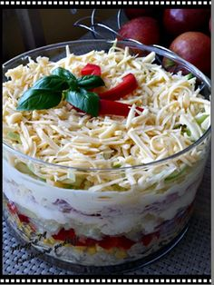 Vegetable Dishes, Dairy, Cooking Recipes, Pudding, Cheese, Vegetables, Desserts, Impreza, Food