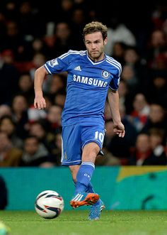 chelseafc Chelsea FC 15h Thank you @Abdullah Norhadi and good luck for the future. #CFC