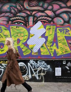 giant photoshop eraser sticks to london streets