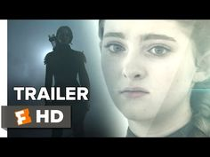 The Hunger Games: Mockingjay - Part 2 Official 'Prim' Trailer (2015) - Jennifer Lawrence Movie HD - YouTube