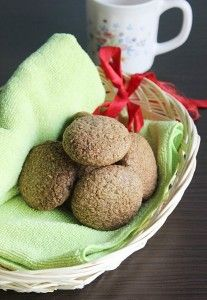 ragi cookies | ragi biscuits recipe | how to make ragi cookies