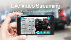 Provide a live video tour of any vehicle.