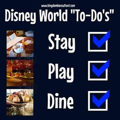 WDW Stay, Play, Dine discount package will be bookable for the General Public starting October 3rd!  Offer for most stays January 1, 2017-March 7, 2017. Some exclusions apply. Contact us for a quote, vacations@kingdomkonsultant.com
