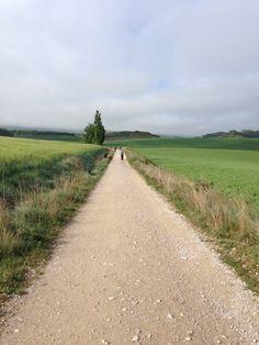 Long long path.