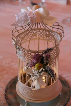 O dia do casamento romântico e belamente textured Outono de Melanie
