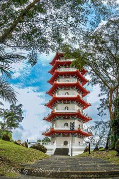 7 Storey Pagoda