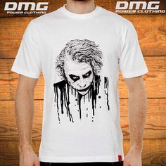 ad14ce82b1cc the Joker Joker shirt Joker tshirt funny tshirt by Dmgclothing, $15.00