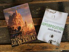 Bookcase Club: Strange Worlds - My Box Addiction Weird World, Subscription Boxes, Addiction, Bookcase, Club, Book Shelves, Budget Binder, Bookshelves
