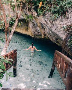 Die schönsten Cenoten in Yucatan - Mexikos versteckte Oasen: Gran Cenote