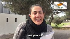 WATCH: The people of Israel share their deepest gratitude
