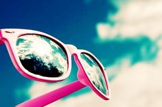 no beach day is perfect without ones sunnies