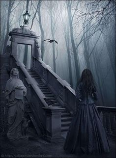 Fantasy world, fantasy art, gothic art, Fantasy Magic, Fantasy World, Dark Fantasy, Fantasy Art, Dark Gothic, Gothic Art, Dark Beauty, Gothic Beauty, Gothic Steampunk