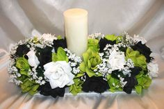 67 best Lime green and black wedding ideas images on Pinterest ...
