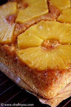 Popular Pineapple up