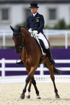 Goldener Jung, Olympics 2012